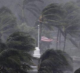 Как Флорида восстанавливается после урагана «Ирма»