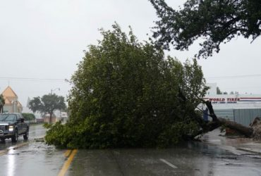 Майами затопило, траектория урагана «Ирма» сместилась к западу