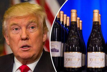 Трамп объявил сентябрь месяцем борьбы с алкоголизмом и наркоманией