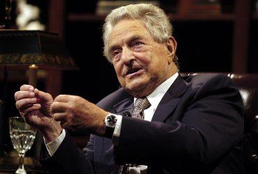 Отнять деньги у Сороса: в США хотят объявить миллиардера террористом