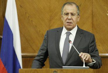 Россия потребовала от США сократить количество дипломатов до 455 человек