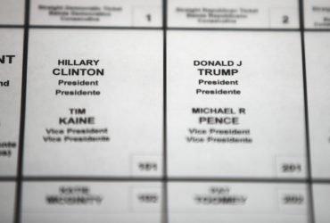 Власти США заявили о хакерских атаках в 21 штате перед президентскими выборами