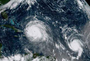 Может ли ураган Хосе стать опасным для США