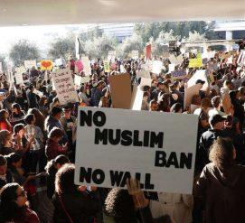 Иммигранты из запрещенных мусульманских стран снова могут въезжать в США