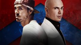 На бис: концерт Энрике Иглесиаса и Pitbull