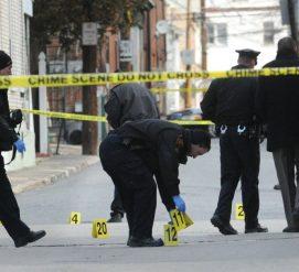 Детройт стал самым опасным городом США