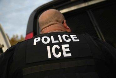 Иммиграционная полиция арестовала 500 человек в городах-убежищах