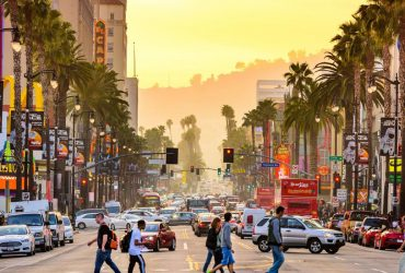 Почему жителям Лос-Анджелеса нужно бояться землетрясений