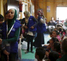 Насколько дорого беженцы обходятся экономике США