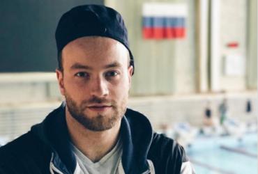 «Киборг из России»: Кто говорил по-русски на презентации нового iPhone