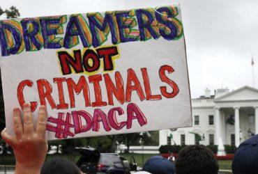 Трамп отменил DACA, но оставил возможность восстановить программу