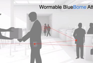 Обнаружен вирус, способный за 10 секунд взломать смартфон через Bluetooth