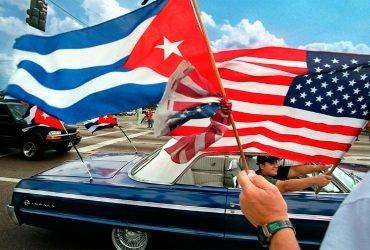 США прекращают выдачу виз на Кубе
