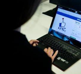 Ученые выяснили, сколько нужно тратить минут в день на Facebook и другие социальные сети