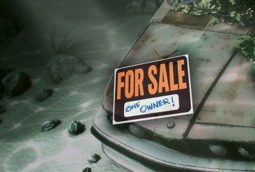 Как не купить подержанный автомобиль, пострадавший от урагана