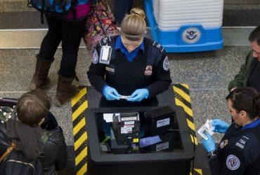Департамент национальной безопасности будет проверять социальные сети всех иммигрантов