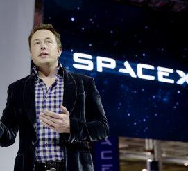 Вокруг света за 60 минут: Илон Маск запустит ракету для наземных полетов