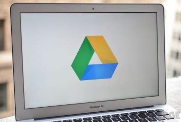 Приложение Google Drive прекратит свою работу