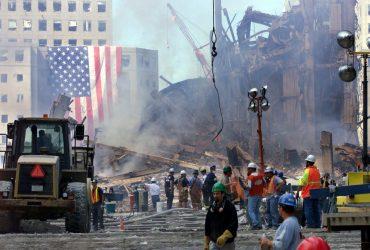 День памяти 9/11: Как произошла величайшая трагедия в истории США (фото)