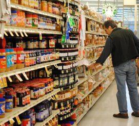 Продуктовые магазины хотят изменить маркировку дат на товарах
