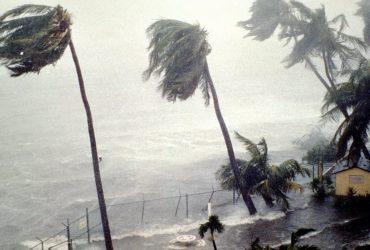 Ураган Ирма: Восточное побережье ждет новое бедствие