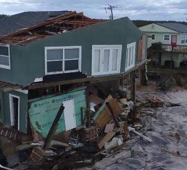 """Пострадали от """"Ирмы""""? Популярные вопросы о страховании от урагана и ответы на них"""