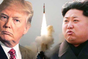 Ким Чен Ын обозвал Дональда Трампа так, что никто не понял