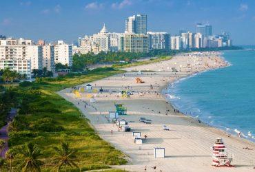 """Ураган """"Ирма"""" станет первым шагом к полному исчезновению Майами"""