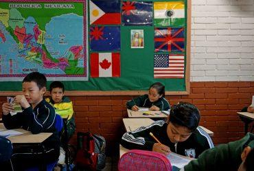 Почему дети депортированных родителей не могут учиться в мексиканских школах