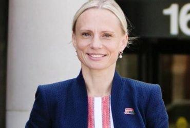 Уроженка Украины стала сенатором от штата Индиана