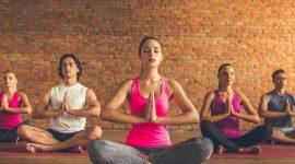Бесплатная медитация