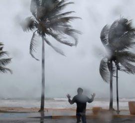 Куда движется ураган: Ирма заденет новые штаты