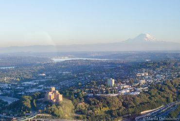 Экскурсия по Сиэтлу: что посмотреть, где перекусить и что сфотографировать