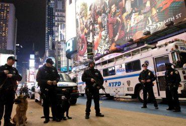 Арестованы трое мужчин, намеревавшихся совершить теракты в Нью-Йорке