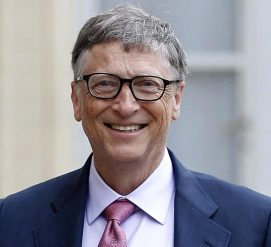 Билл Гейтс инвестирует $1,7 млрд в государственные школы США