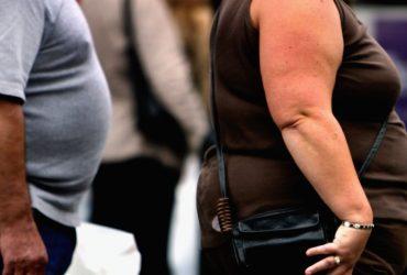 Уровень ожирения в США достиг рекордной точки