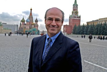 Россия внесла правозащитника в розыск и ему отменили въезд в США