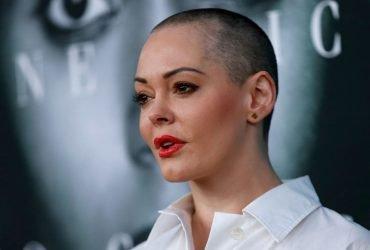 Женщины бойкотируют твиттер в поддержку актрисы, которую изнасиловал Вайнштейн