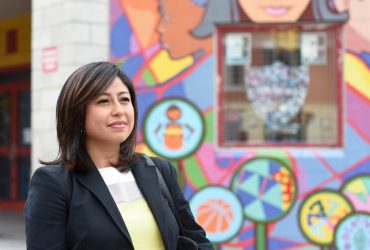 United We Dream: Защитница иммигрантов получила «награду для гениев»
