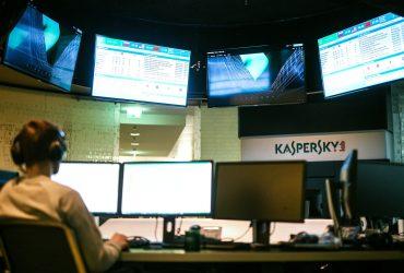 Русские хакеры использовали «Антивирус Касперского» для кражи данных Агентства национальной безопасности
