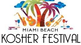 Еврейский фестиваль в Майами-Бич