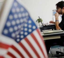 Как иностранцы отбирают работу у американцев – статистика