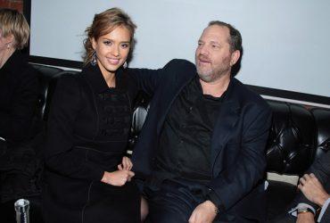 Секс-скандал вокруг культового кинопродюсера Харви Вайнштейна