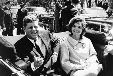 Первые сенсации из рассекреченных документов об убийстве Кеннеди