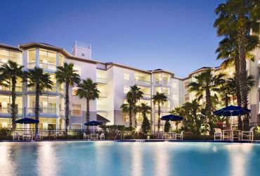Airbnb откроет первый брендированный жилой комплекс во Флориде