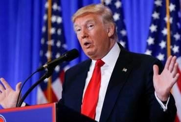 Трамп может отменить публикацию документов, связанных с убийством Кеннеди