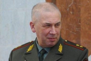Делегацию российских военных не пустили в США