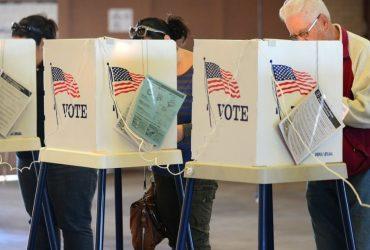 В США модернизируют избирательную систему из-за российского вмешательства