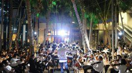 Бесплатный концерт симфонической музыки
