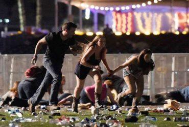 Подруга убийцы из Лас-Вегаса вернулась в США